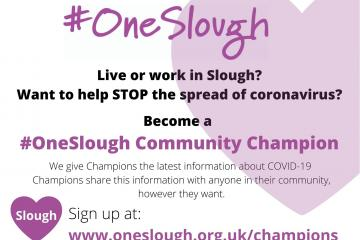 one slough