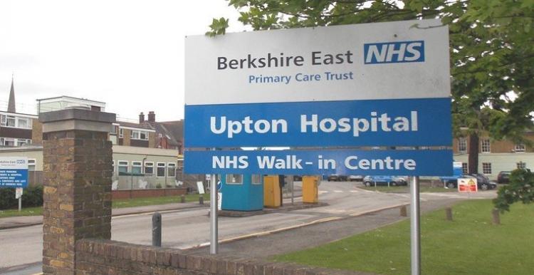 Upton Hospital Walk in Centre