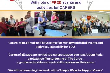 Carers Week Slough